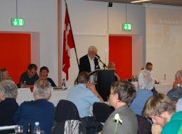 Repræsentantskabs-møde 2017
